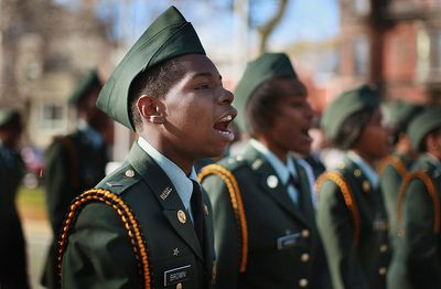FAQ | Army ROTC