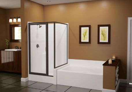 Pictures Of Bathroom Shower Ideas - Bathroom shower