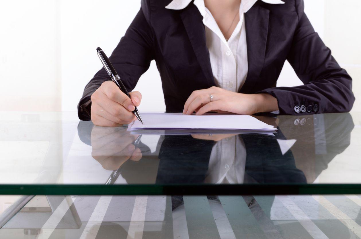 quitting job letter
