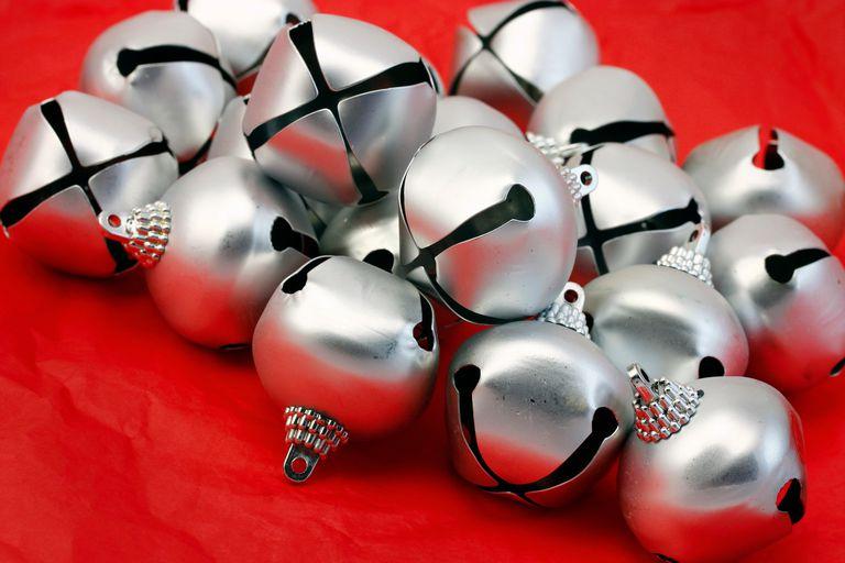 Christmas sleigh bells
