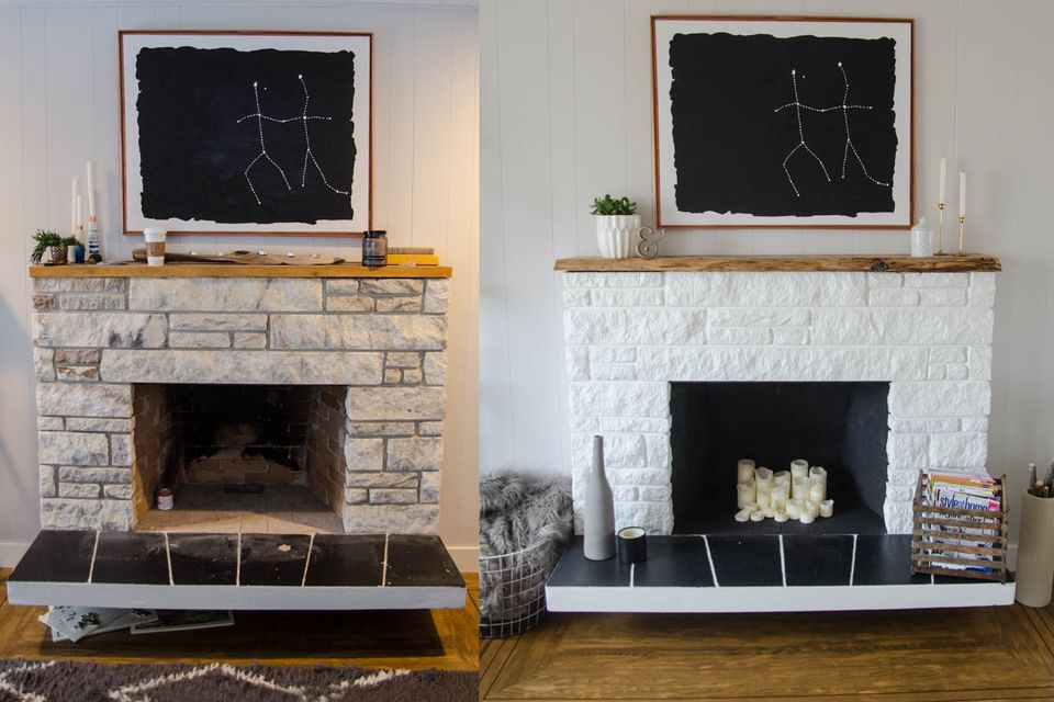 To help you discover the best stone fireplace for your style