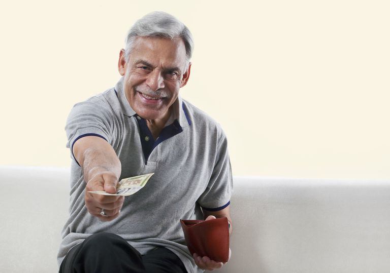 Is Your Loved One with Dementia Getting Scammed?