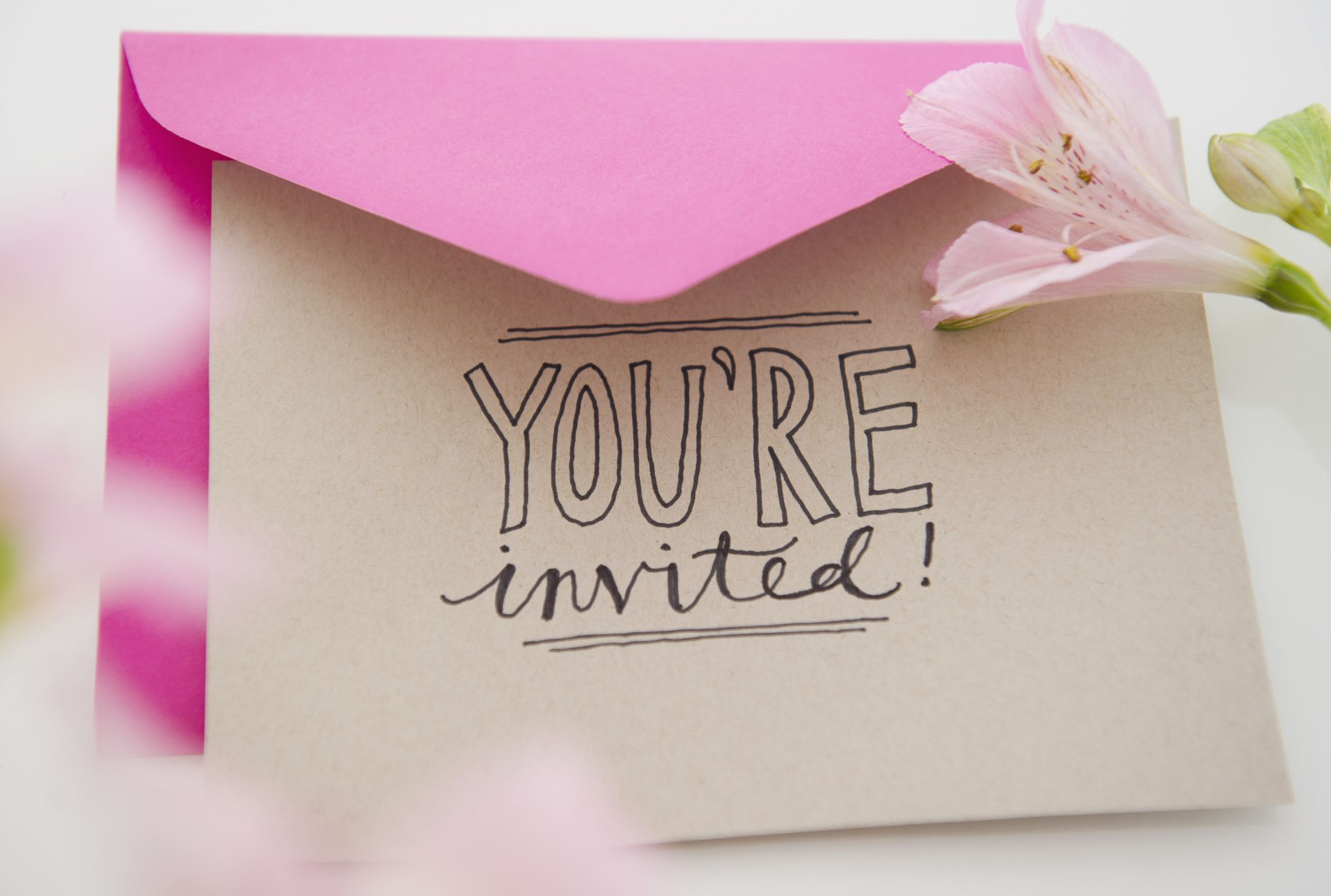 How to politely turn down an invitation how to say no to an invitation you cant accept ccuart Choice Image