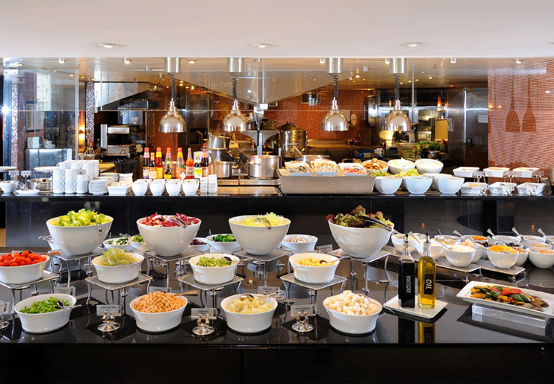 The Best Cheap Hong Kong Buffets