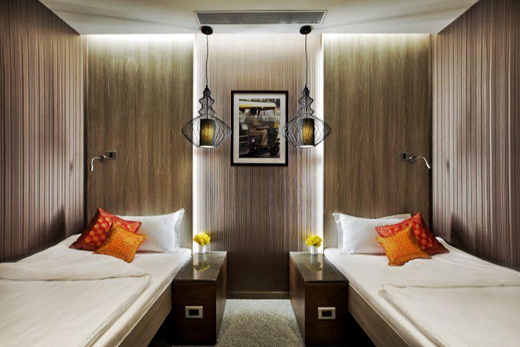 Plaza Premium Lounge Day Hotel