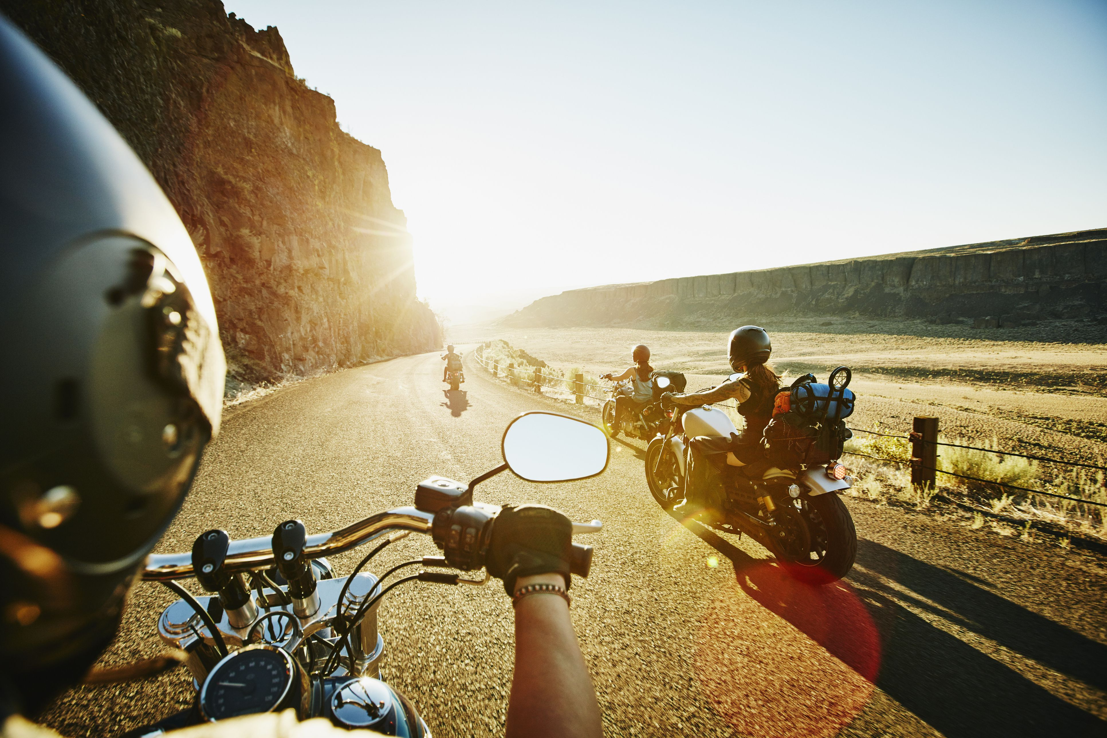 10 reasons why you should ride a motorcycle baditri Image collections