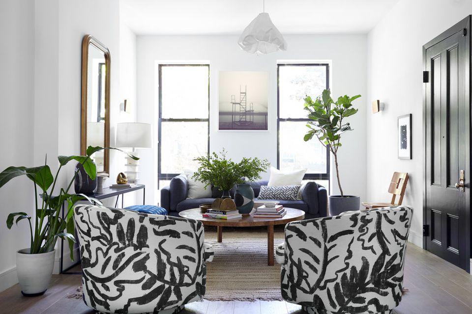 House Tour: A Modern Brooklyn Townhome