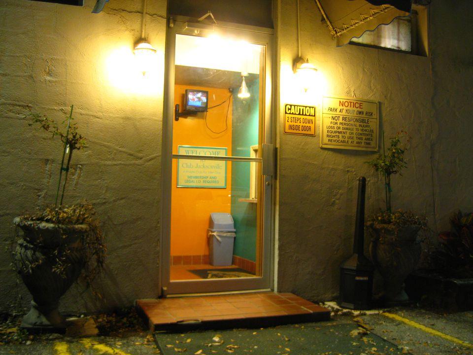 Club Jacksonville Gay Bathhouse