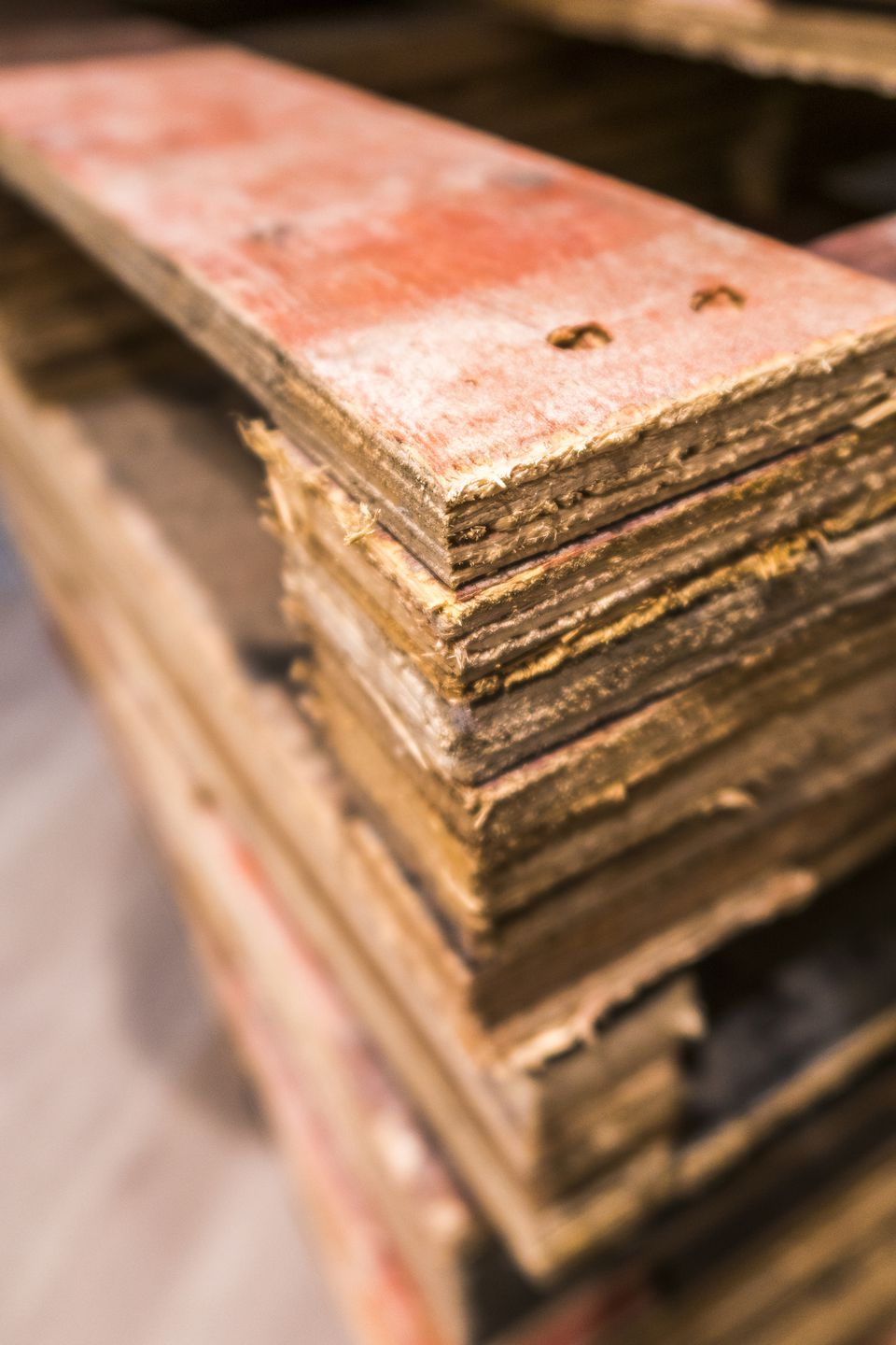 Four Methods For Covering Exposed Plywood Edges