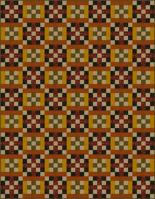 Browse My Collection of Free Quilt Patterns : yo yo quilt history - Adamdwight.com