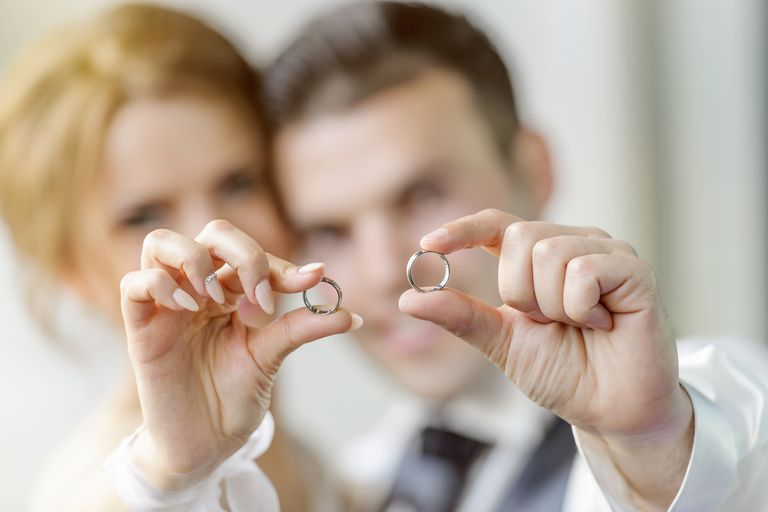 Marriage Divorce and Medicare