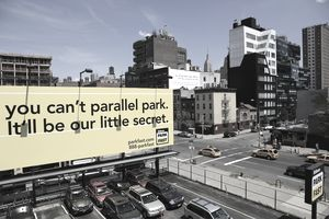 Billboard Headline