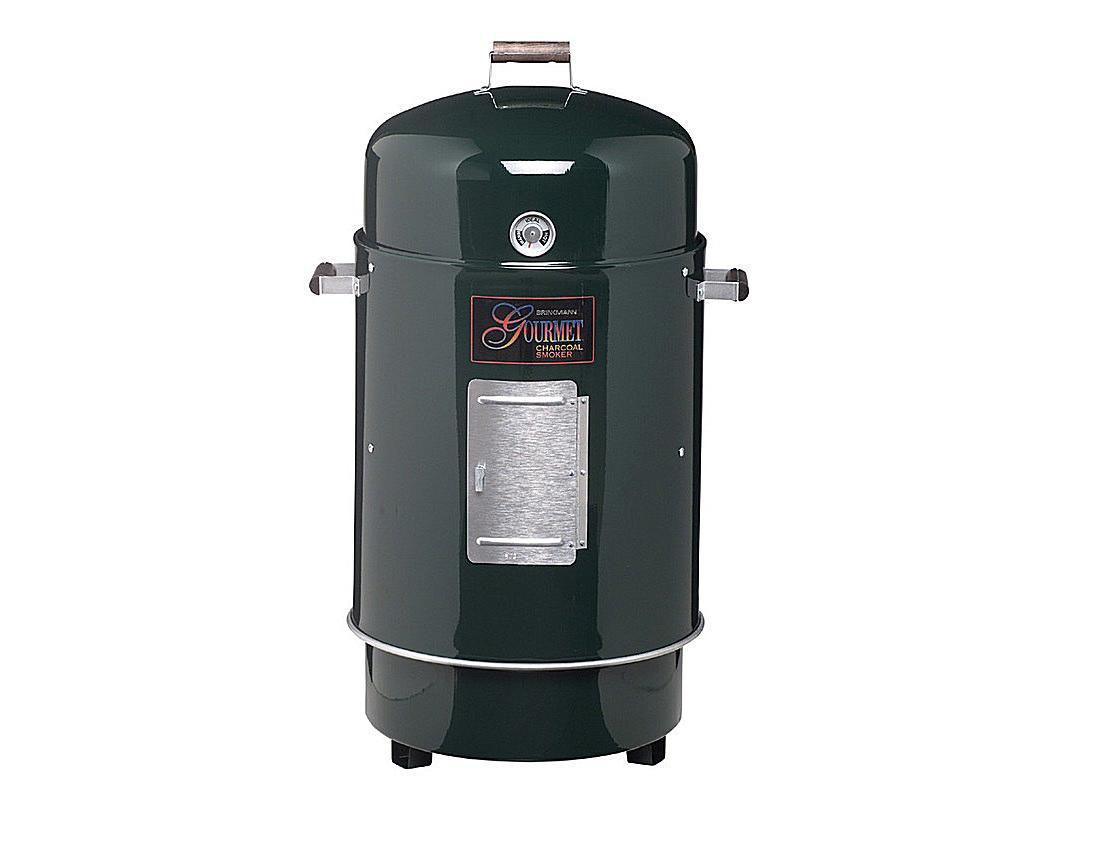 How to use a vertical water smoker for Smoking fish electric smoker