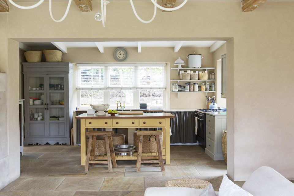 9 Feng Shui Kitchen Tips: How To Choose Best Feng Shui Colors For Your Kitchen