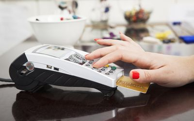 Debit or credit costs for buyers and sellers the hidden cost of using a debit card colourmoves
