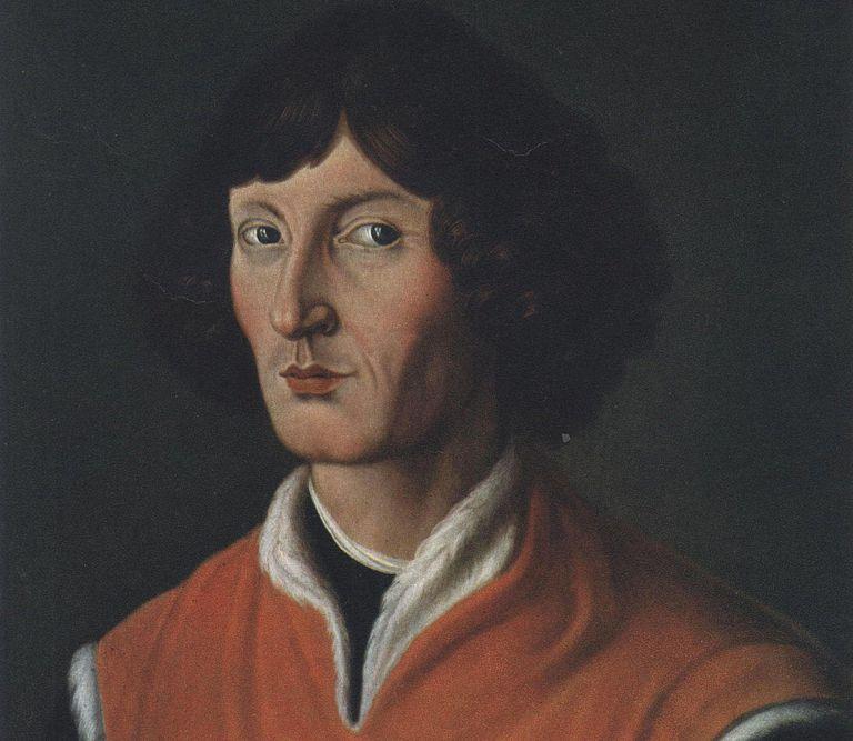 Nicolau Copernicus - Founder of Modern Astronomy