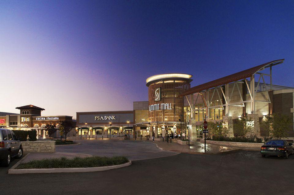 Summit Mall, Ohio