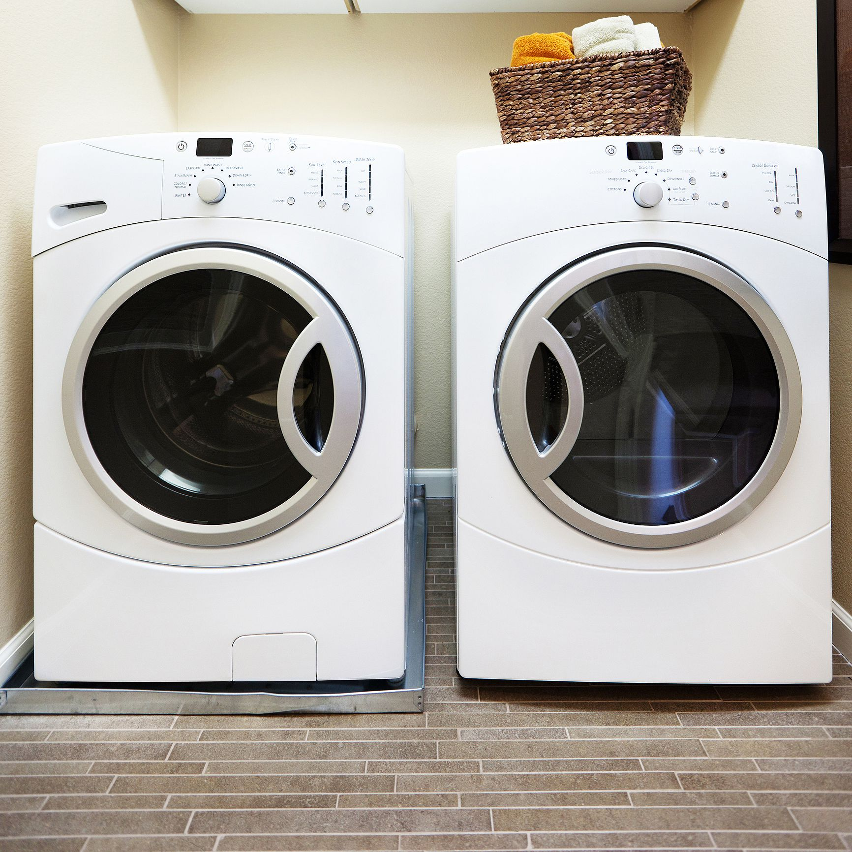 The Best Top and Front-Loading Washing Machines to Buy in 2018
