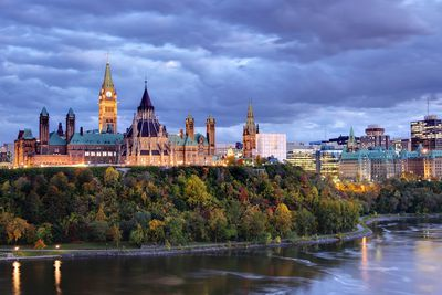the abolition of capital punishment in canada Capital punishment, however, would remain on the books for more than a decade over the years, canada whittled down the number of offences punishable by hanging.