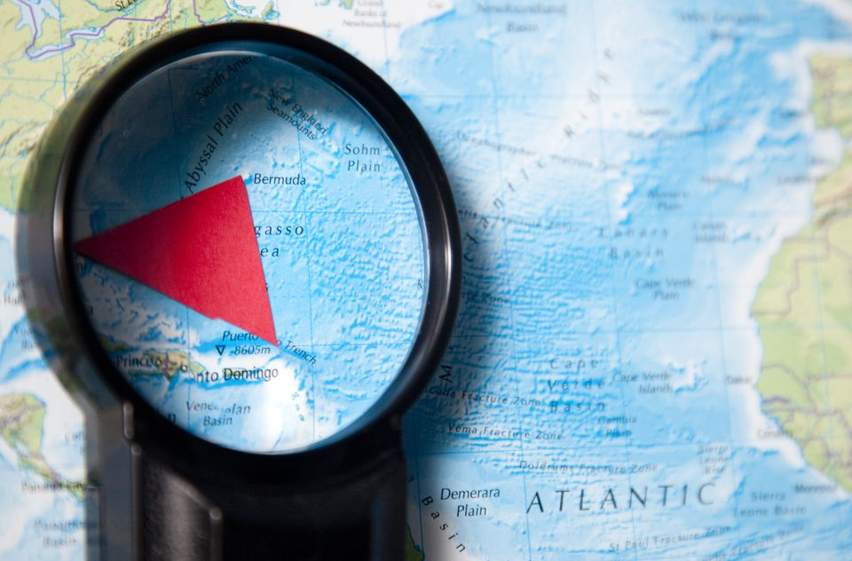 bermuda triangle investigation