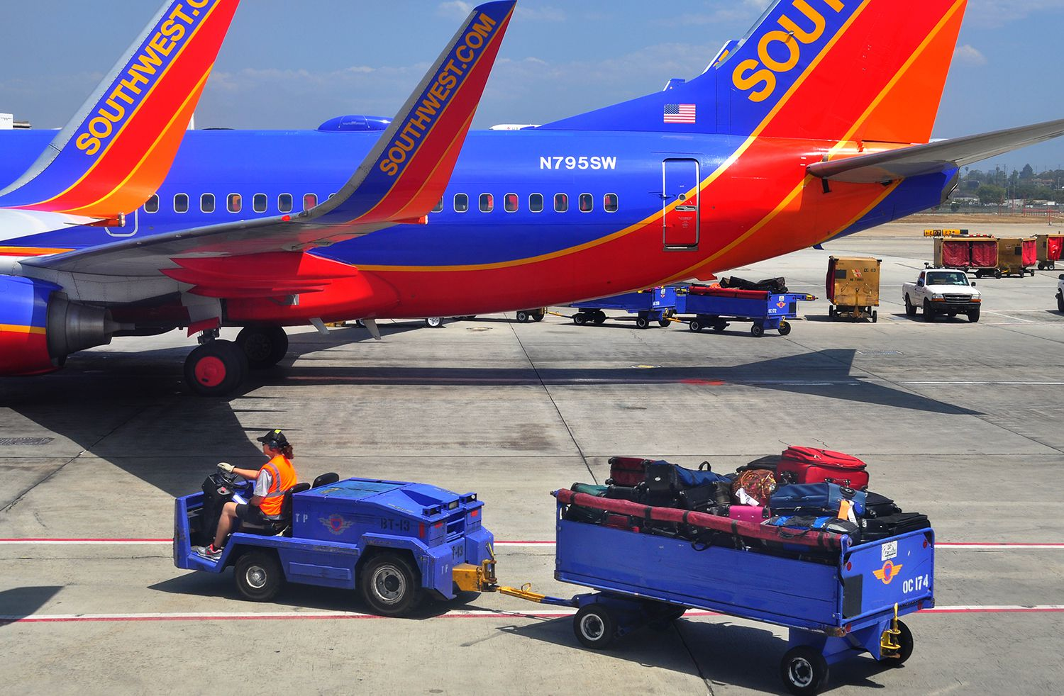 Baggage Fees For United Avoid Baggage Fees Step By Step Budget Travel Tips