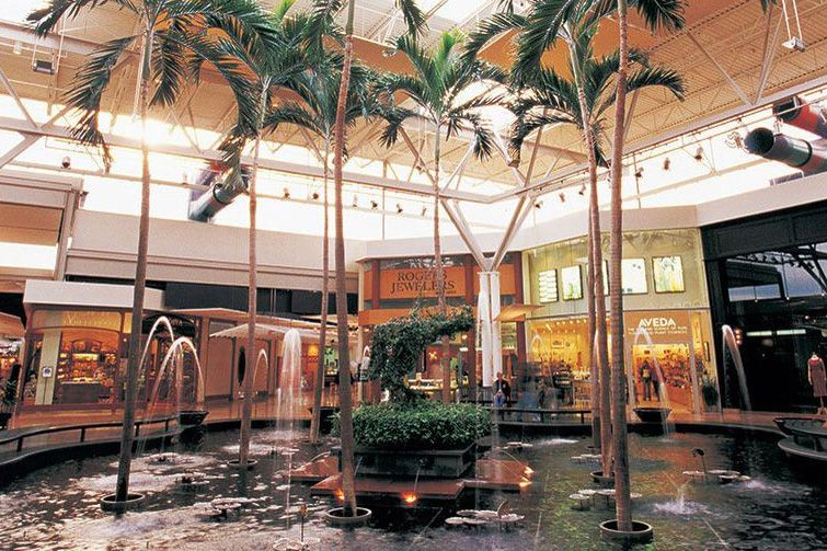 The Best Shopping Malls In Louisville Kentucky