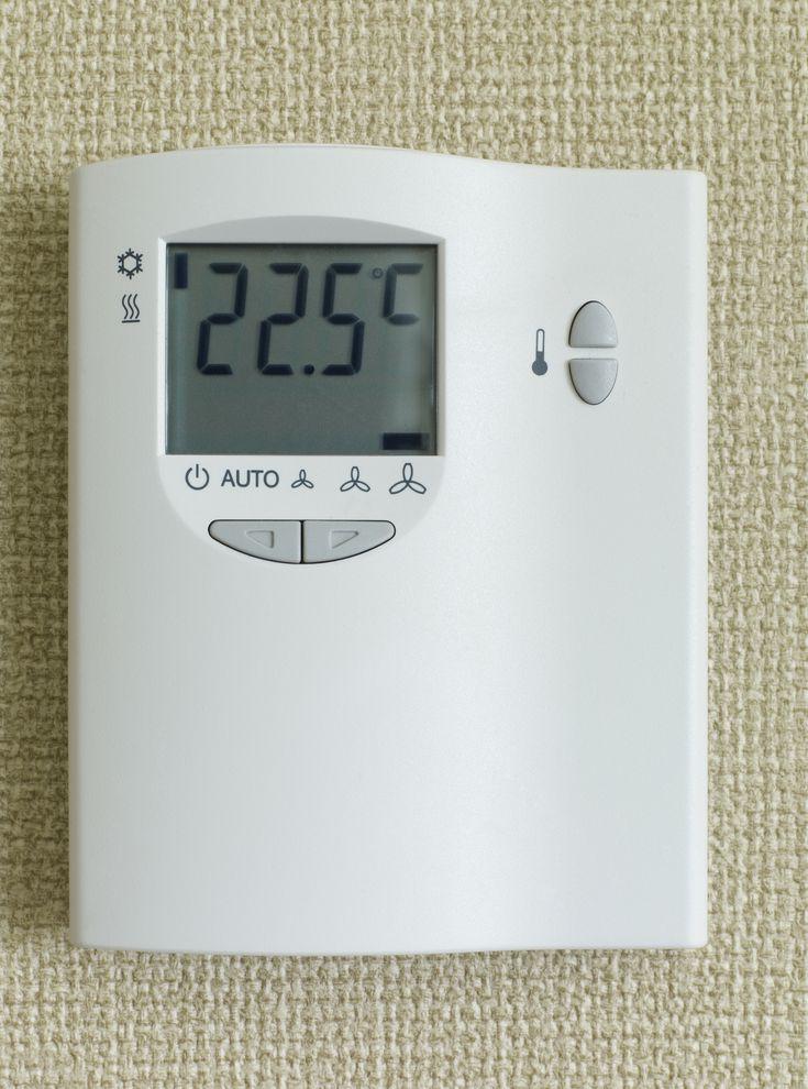 Erfreut Verdrahtungsschema Des 6 Draht Thermostats Zeitgenössisch ...