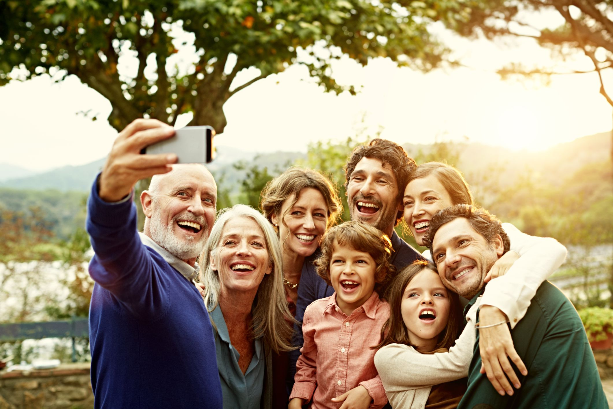 fostering family relationship I used to think keeping the mystery alive in a relationship seemed like an old-fashioned way of thinking, but maybe privacy in relationships is important.