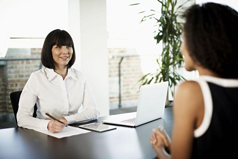 sales interview