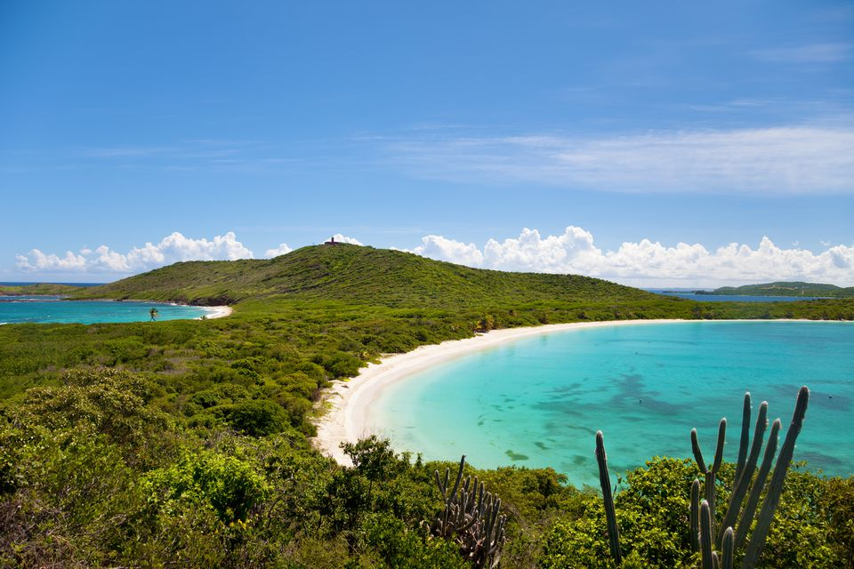 A Guide To The Beaches Of Culebra Puerto Rico