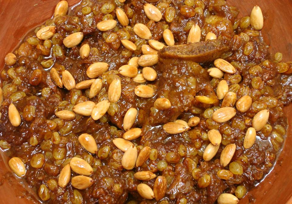 Collection of traditional moroccan comfort food recipes mrouzia 3264 x 2176g forumfinder Image collections