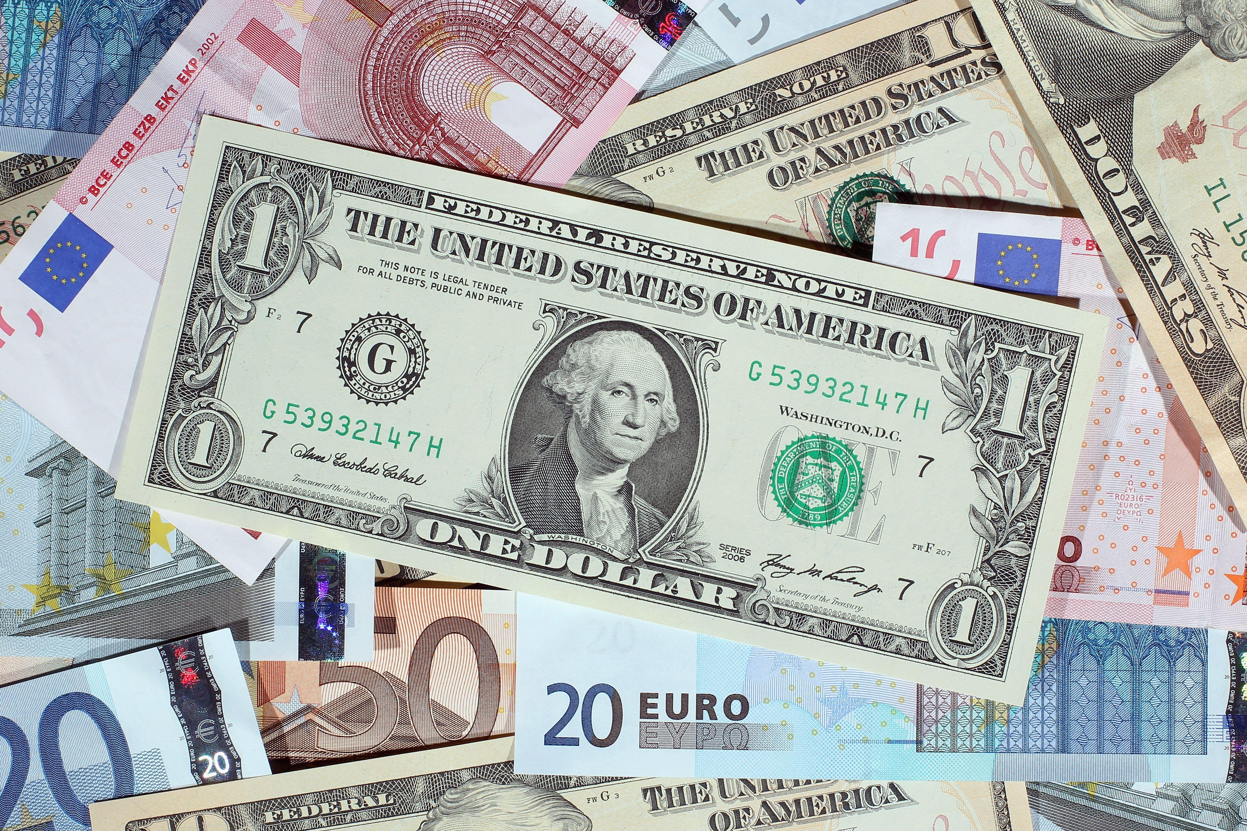 Jamaikanische Dollar In Euro