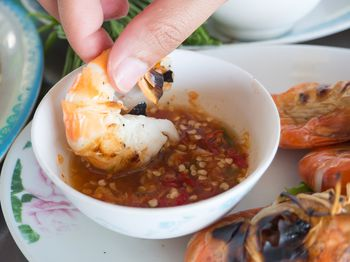 No Korean Meal Should Be Without This Spicy Dipping Sauce