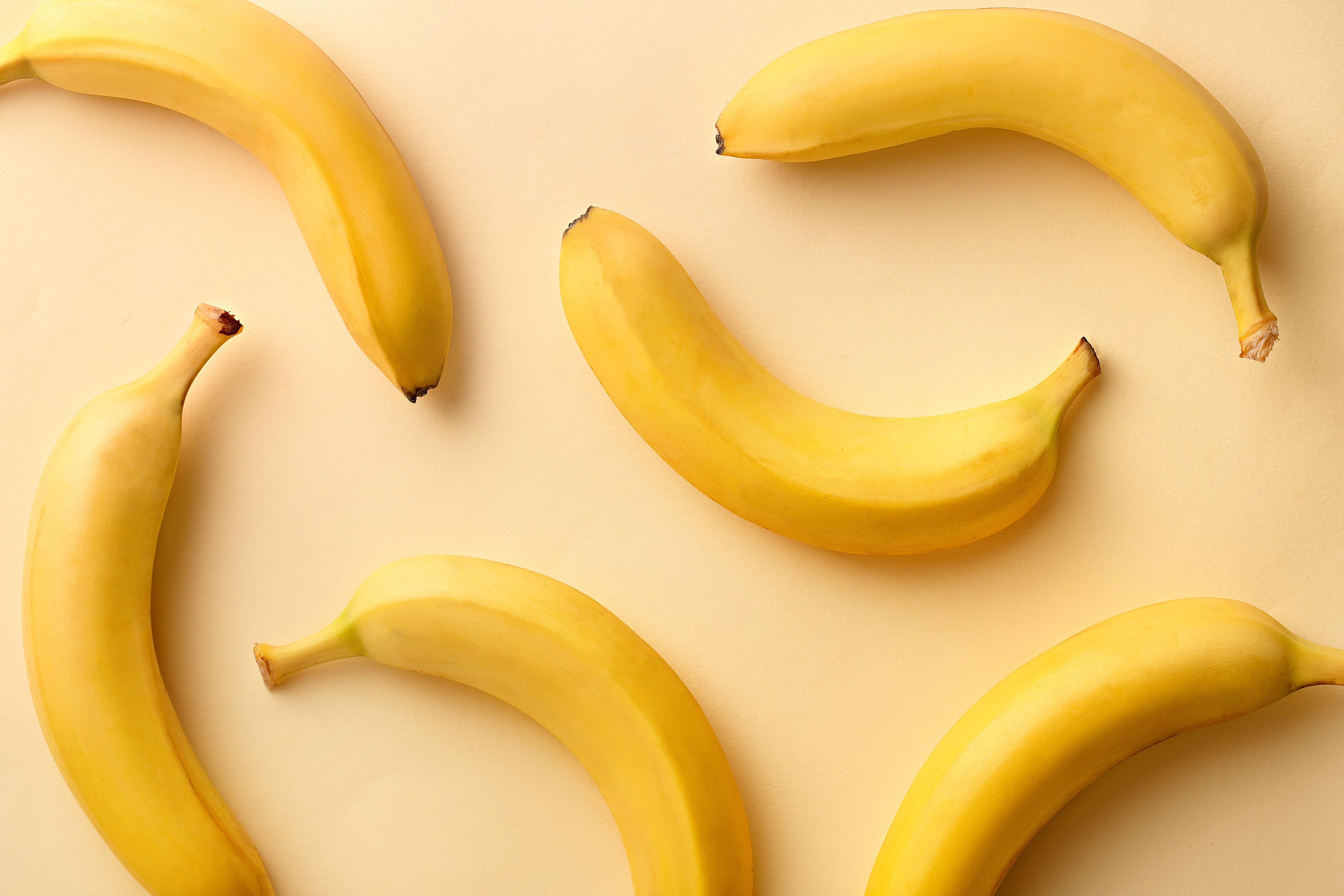 How to Use Up Ripe Bananas