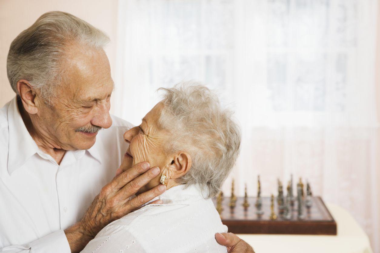 Sex Among Residents In Nursing Homes Increasing-1913