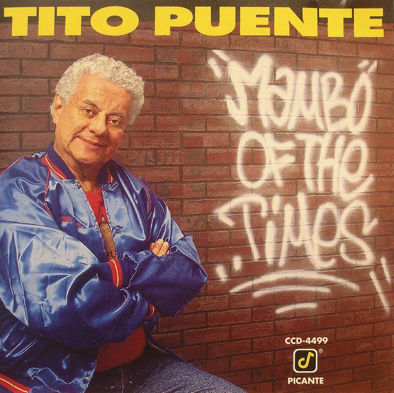 "Tito Puente ""Mambo of the Times"""