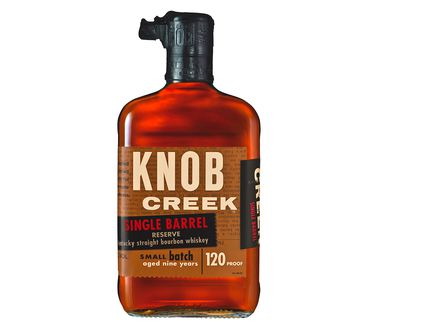 knob creek old fashioned cocktail recipe