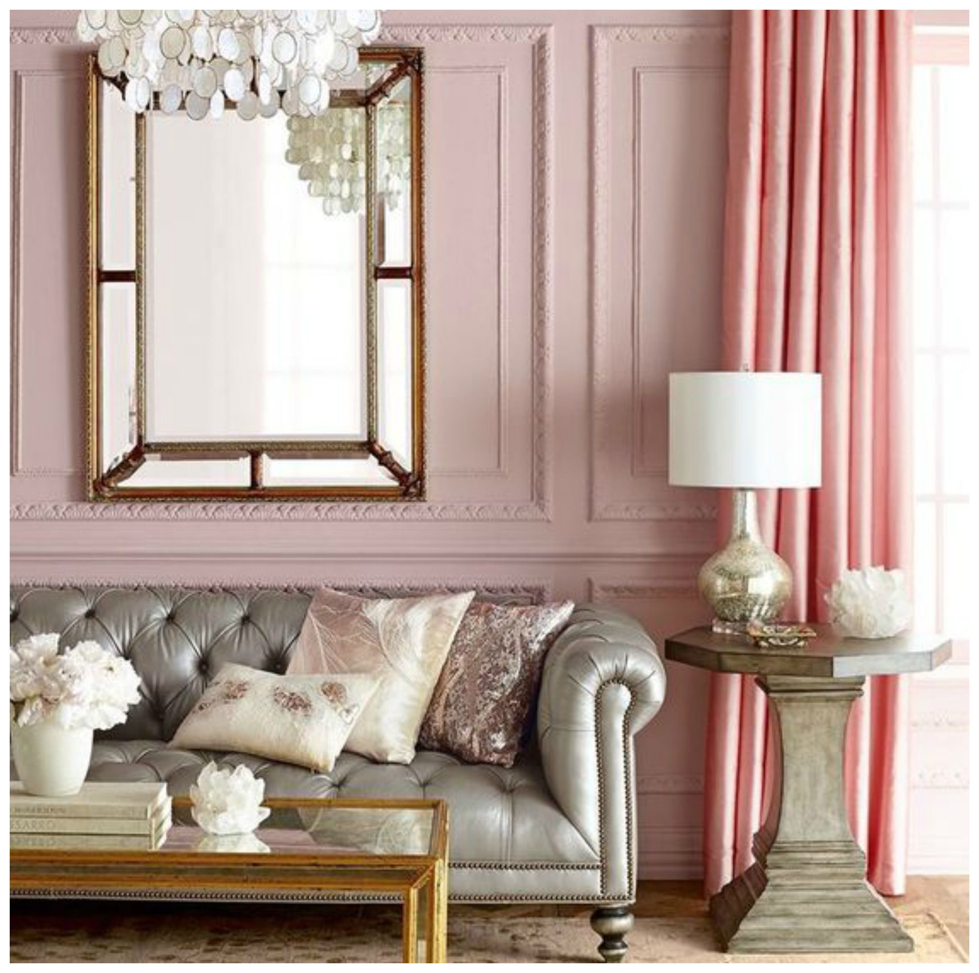 How To Make A Room Look More Feminine