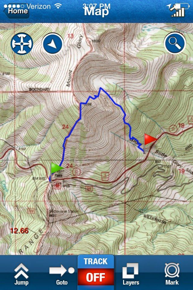 The Best Hiking And Survival GPS Apps - Us topo maps pro review
