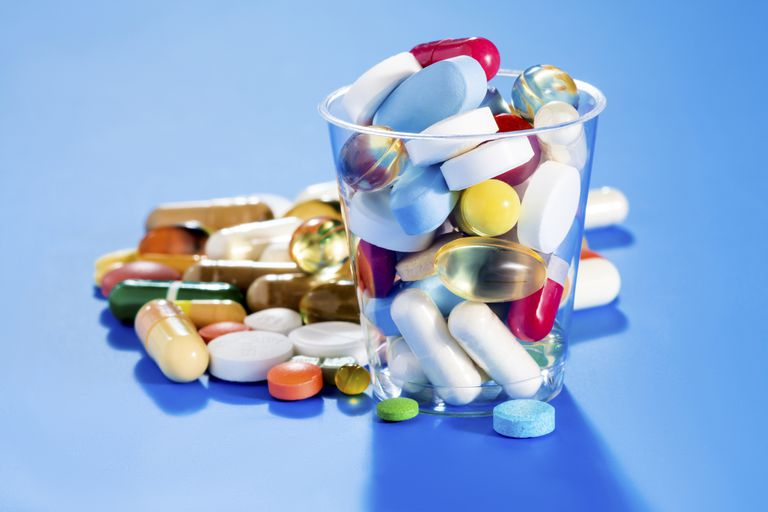 Fat-soluble vitamins can become toxic if taken in large amounts.