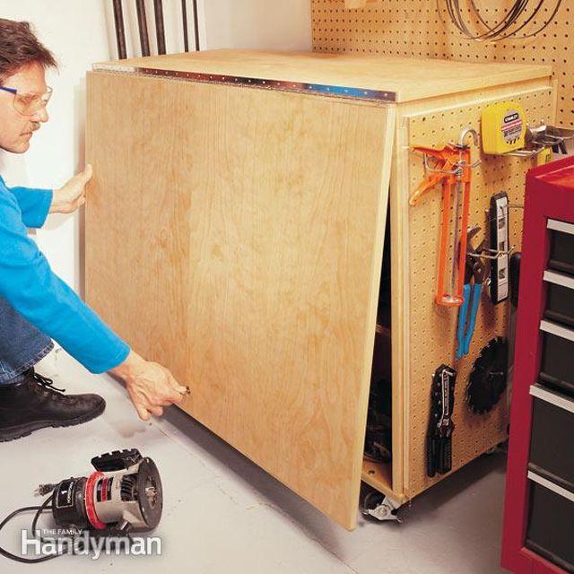 Compact Free Garage Cabinet Plans 25 Unique Shop