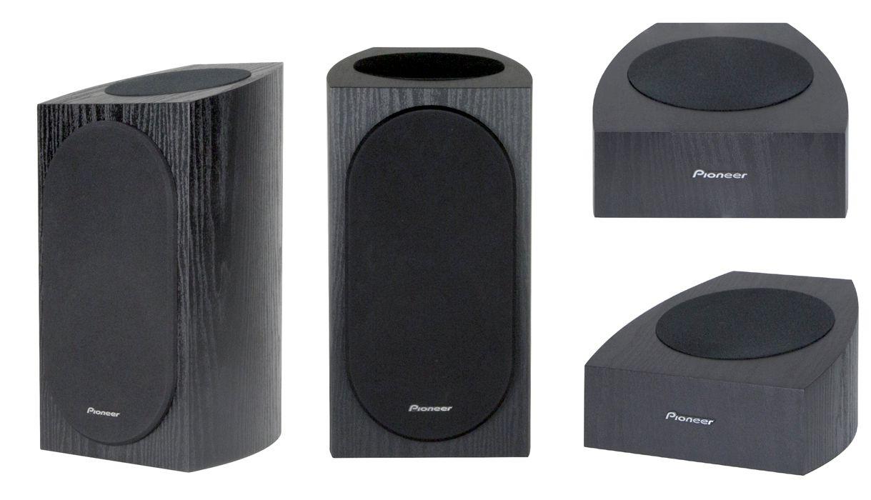 pioneer sp pk52fs. pioneer adds to dolby atmos-enabled speaker line-up sp pk52fs