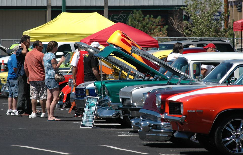 Hot August Nights in Reno and Sparks, Nevada