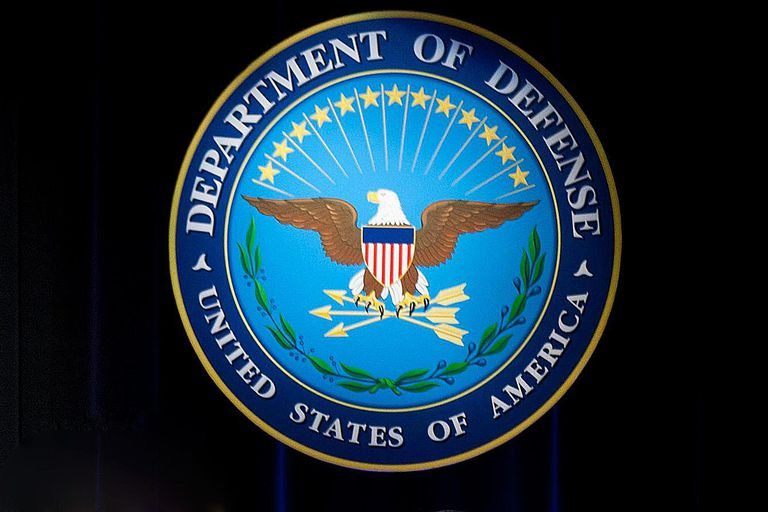 Department of Defense symbol