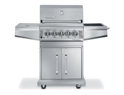 Jenn Air 52 000 Btu Model 720 0337 Gas Grill Review