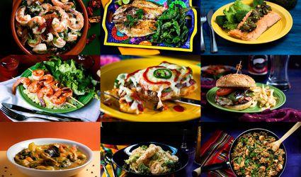 Spicy Main Dish Recipes