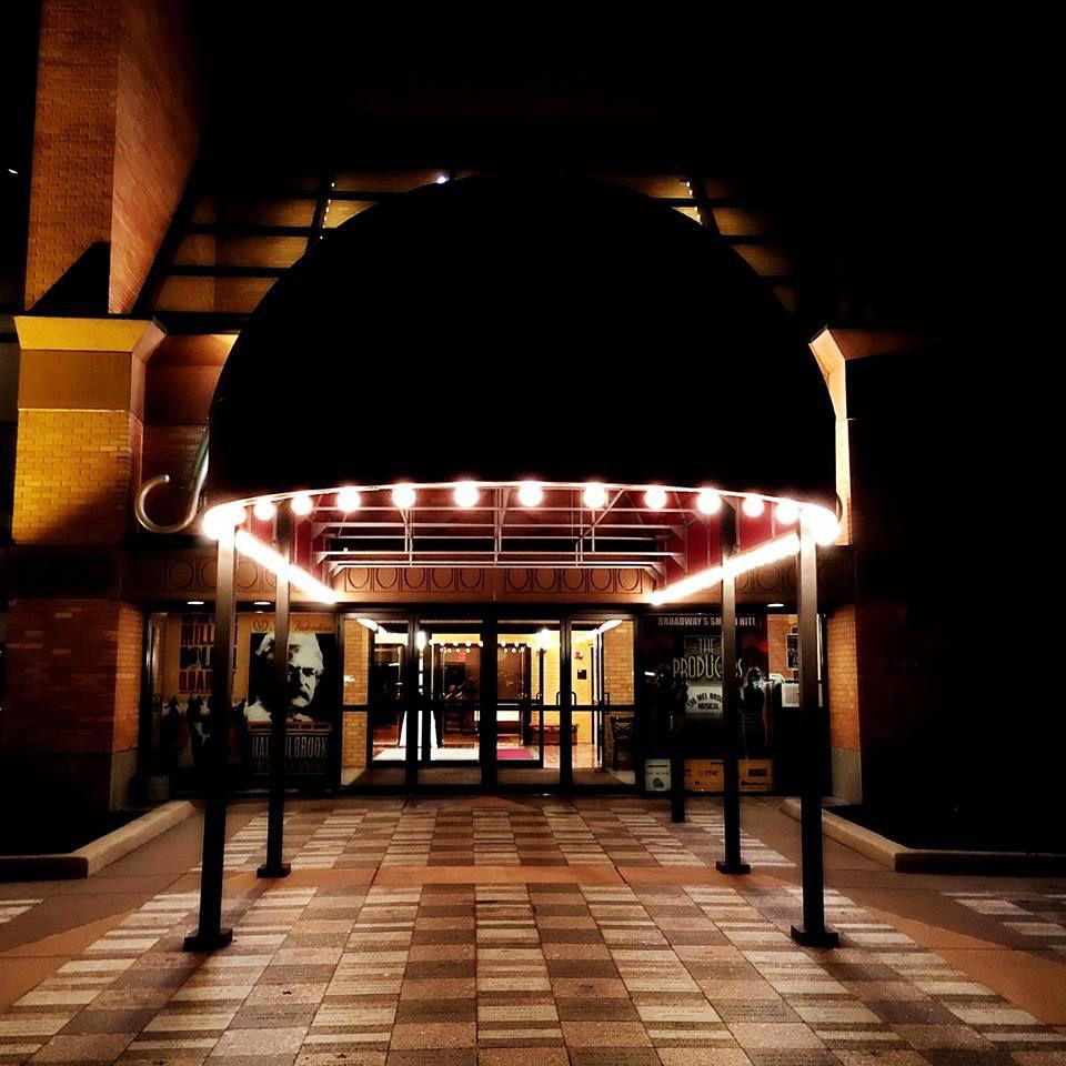 Valentine Theatre, Toledo