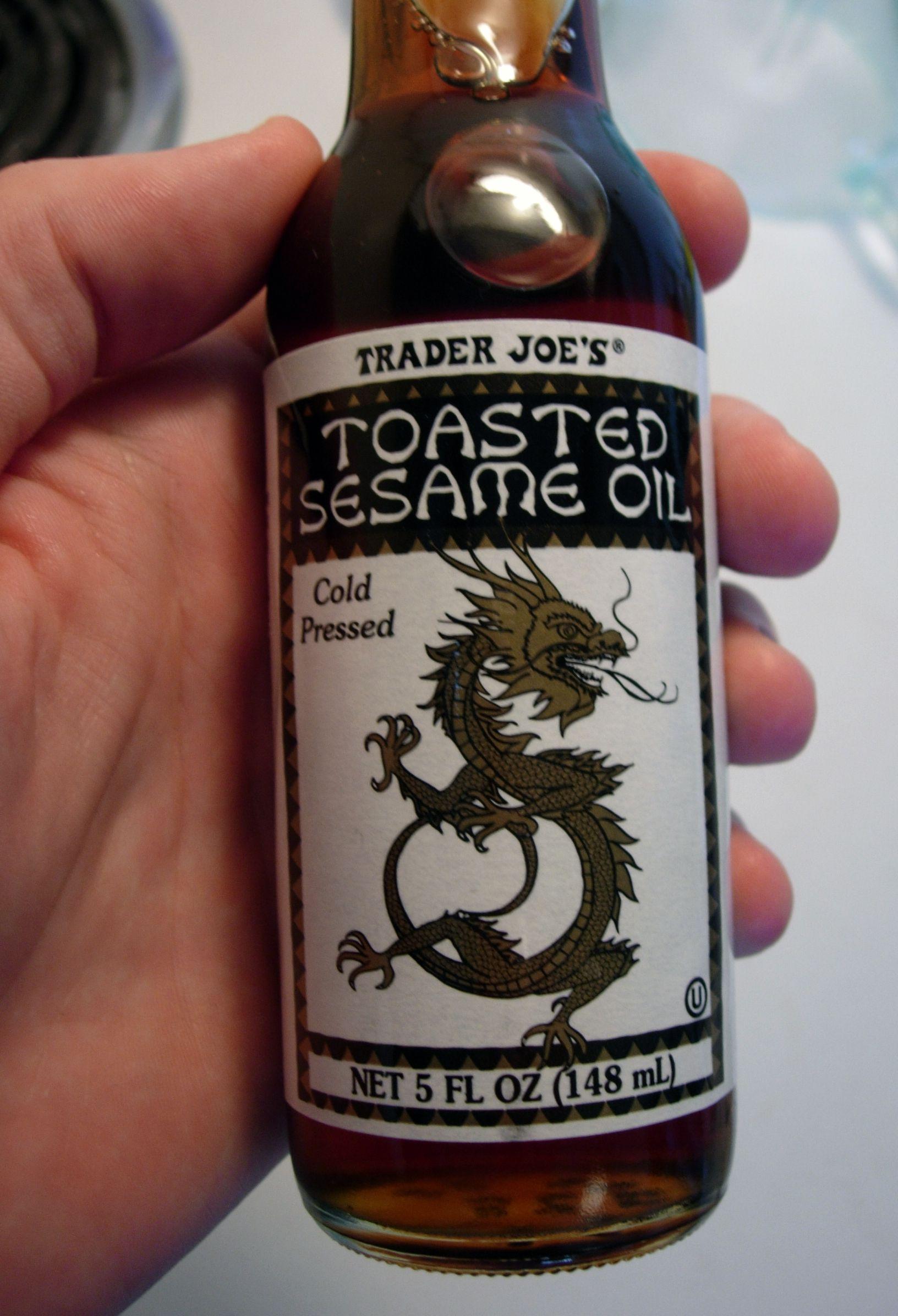 Sesame Oil Varieties Uses Purchasing And Storage
