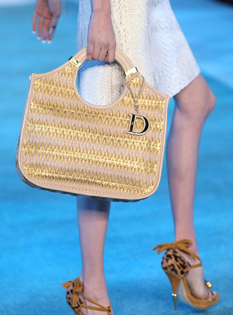 Christian Dior Cruise 2009 Collection - Runway