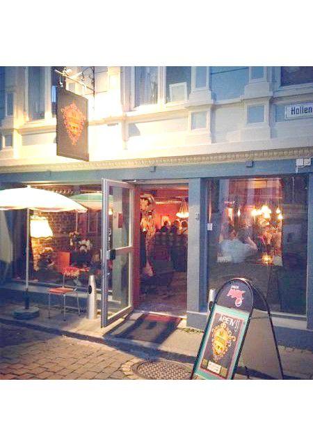No Stress Cocktail Bar in Bergen